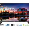 "Beltek Smart LED TV (32"")"