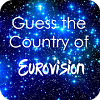 Guess The Country of Eurovision