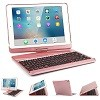SENGBIRCH Keyboard Case for iPad