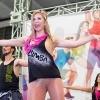 Zumba Fitness with Romy Sibel ('La la la la' - Shakira)