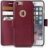 Lupa Wallet Case for iPhone 7
