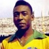 Pele Brazil vs Sweden 5-2 Final World Cup 1958