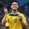 James Rodriguez vs Uruguay - Best Goal of World Cup 2014
