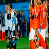 Argentina - Netherlands Penalty shootout World Cup Semifinal