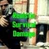 Realistic Survival Damage (MOD)