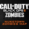 Call of Duty®: Black Ops II: Nuketown Zombies Map