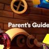 Parent's Guide (Roblox)