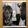 On the Run Tour: Beyonce and Jay Z