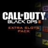 Call of Duty®: Black Ops II - Extra Slots Pack