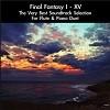 Final Fantasy I-XV