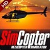SimCopter Helicopter Simulator