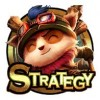 Strategy for League of Legends