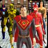 Grand Superheroes League