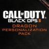 Call of Duty®: Black Ops II - Dragon Personalization Pack