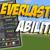 Everlasting Abilities Mod
