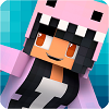 Kawaii Skins for Minecraft