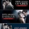 Fifty Shades 3-Movie Collection (Unrated)
