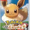 Pokemon: Let's Go Eevee!