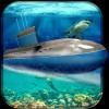 Submarine Simulator 3D
