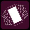 Extreme vibration app