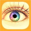 Eye Color Changer -Face Makeup