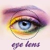 Eye Lens Color Changer