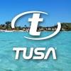 TUSA Diving LOG