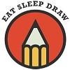 Eat Sleep Draw