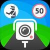 Speed Cameras & Traffic