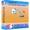 Shoviv Outlook PST Recovery