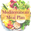 Mediterranean Diet Plan by Axcore