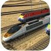 Train Simulator Driving