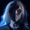 White Walker Halloween Makeup Tutorial