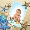 Baby Photo Frames & Picture Effects