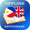 Filipino-English Dictionary
