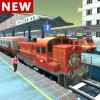 Real Indian Train Sim 2018