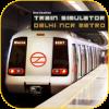 DelhiNCR Metro Train Simulator