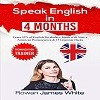 Speak English in 4 Months
