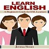 Learn English: A Beginner's Guide for ESL Learners
