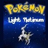 Pokemon Light Platinum Version