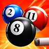 Flash 8-Ball Pool Game
