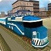 Driving Metro Train Sim