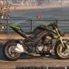 Kawasaki Z1000 2.0