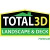 Total 3D Home, Landscape & Deck