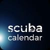 Scuba Calendar