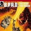 B.P.R.D.: The Devil You Know #7
