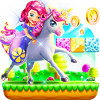 Princess Sofia Adventure Unicorn