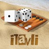 iTavli Backgammon
