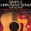 Simple Christmas Songs for Guitar