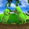 Happy Birthday Song - 3D Animation